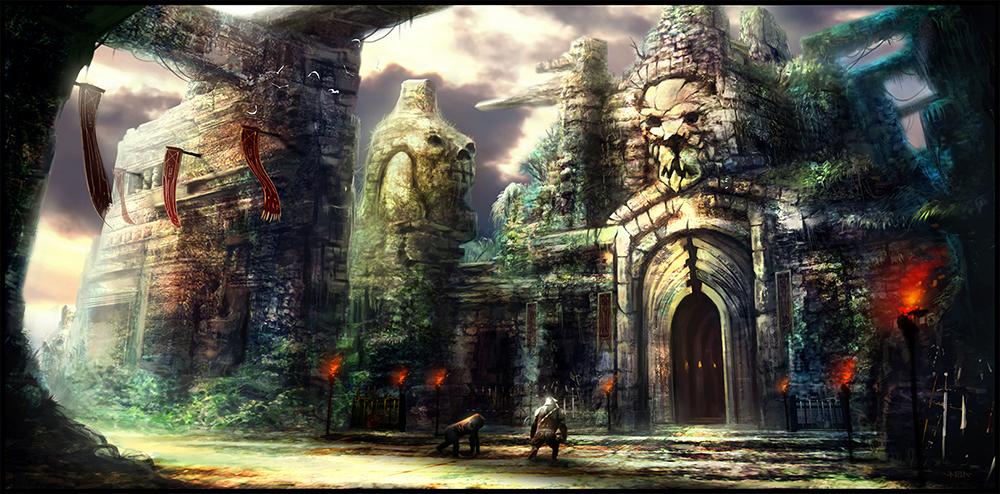 the_temple_by_monpuasajr-d6poanr