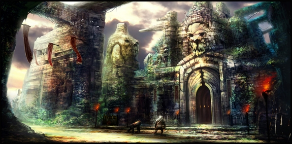 the_temple_by_monpuasajr-d6poanr